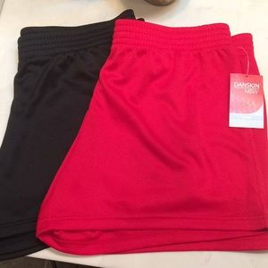 Danskin Now Shorts bundle